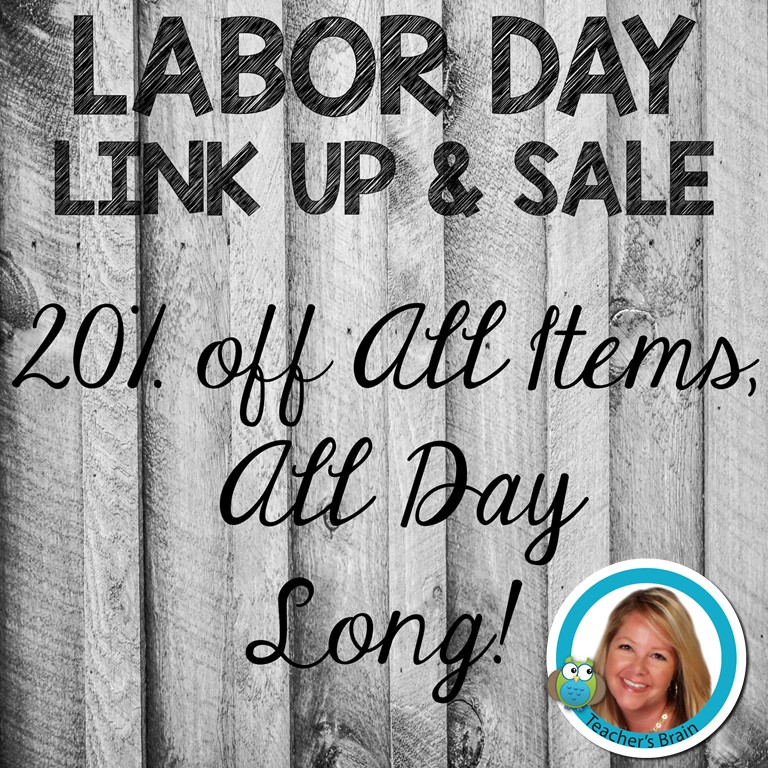 Labor Day Sale logo