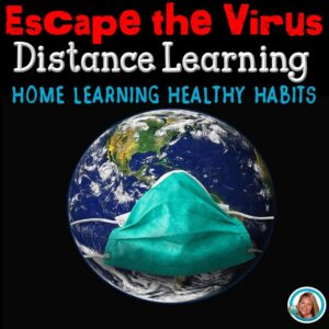 Coronavirus Distance Learning for PARENTS