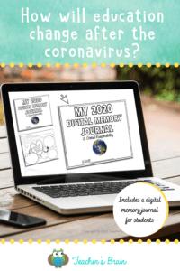 education after coronavirus