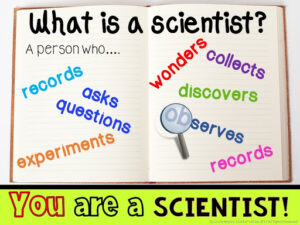 Science Lessons For Kids